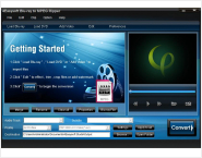 4Easysoft Blu-ray to MPEG Ripper