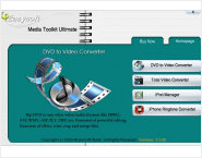 4Easysoft Media Toolkit Ultimate