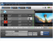 4Videosoft Blu-ray to MPEG Ripper