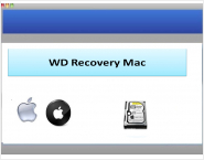 WD Recovery Mac