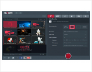 Action! - Desktop and gamplay recording