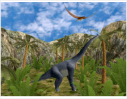 Age of Dinosaurs 3D