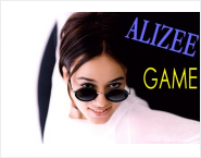 Alizee Games