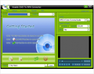 Avaide DVD To MP4 Converter