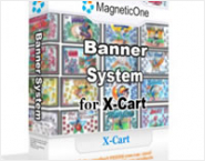 Banner System for X-Cart Mod