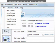 Barcode Solutions