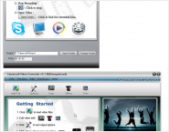 Camersoft Skype Video Recorder