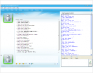 Chat Translator for MSN