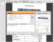 ClearImage Barcode1D Basic
