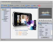 Clone2Go DVD to iPhone Converter