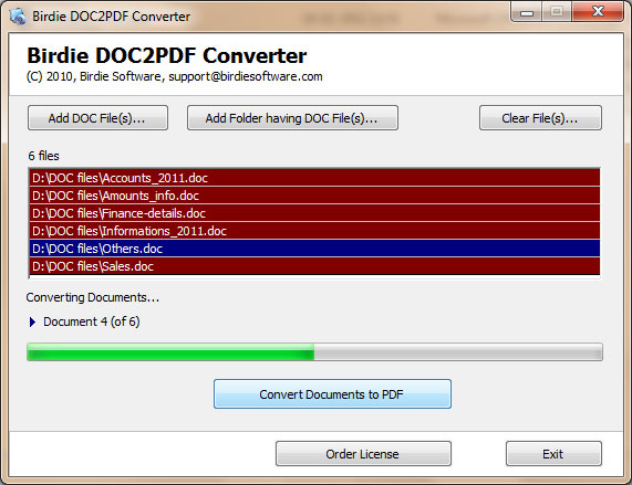how to change document from adobe acrobat to word