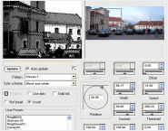 Engraver II for Photoshop