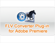 FLV Importer for Adobe Premiere