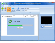 Free Convert AAC to MP3 AMR OGG M4A