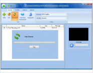 Free Convert Youtube FLV to Audio MP3