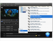 Free iPhone Video Converter Factory