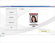 ID Flow ID Card Software