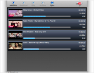 iFunia YouTube to MP3 Converter for Mac