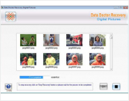 Image Files Recovery Software