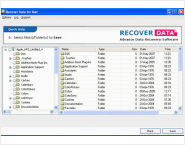 Mac File Recovery Software