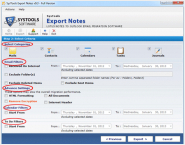 Move Lotus Notes to Outlook