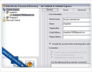 MS Outlook Password Rescue Software