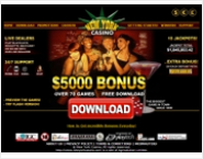 New York Casino by Online Casino Extra