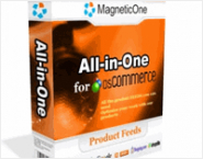 osCommerce All-in-One Product Feeds