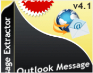 Outlook Message Extractor