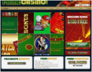 Prime Casino by Online Casino Extra
