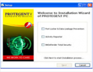 Protegent PC - Complete PC Security