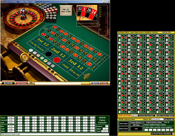 Roulette how to win red black