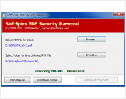 Remove Adobe Document Restrictions