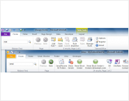 Ribbon Finder for Office Professional Plus 2010