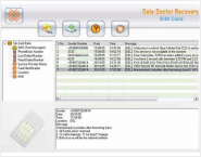 Sim Card Data Backup Tool