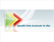 SPEEDbit Video Accelerator for Mac