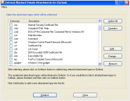 Unblock Outlook Blocked Unsafe Attachments