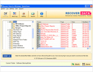 Windows 2008 Partition Recovery