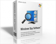 Windows Spy Software
